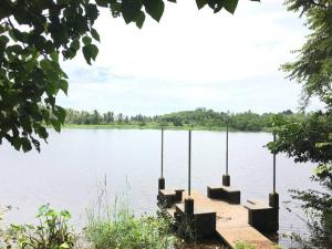 Green Retreat Holiday Resort, Rezorty  Panadura - big - 19