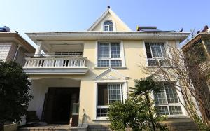 Jianren International Youth Hostel