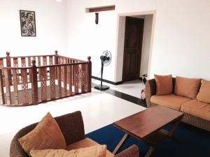 Green Retreat Holiday Resort, Rezorty  Panadura - big - 10