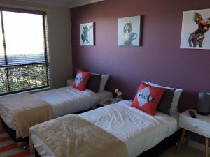 Macquarie Lodge, Ferienhäuser  Mudgee - big - 16