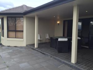 Macquarie Lodge, Ferienhäuser  Mudgee - big - 11