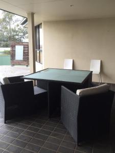 Macquarie Lodge, Ferienhäuser  Mudgee - big - 10