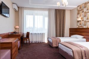Zagrava Hotel, Hotel  Dnipro - big - 14