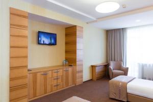 Zagrava Hotel, Hotel  Dnipro - big - 16