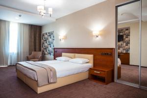 Zagrava Hotel, Hotel  Dnipro - big - 17