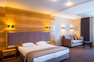 Zagrava Hotel, Hotel  Dnipro - big - 10