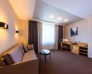 Zagrava Hotel, Hotel  Dnipro - big - 21