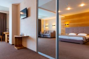 Zagrava Hotel, Hotel  Dnipro - big - 22