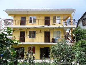 Daniela Guest House
