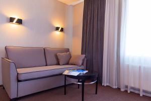 Zagrava Hotel, Hotel  Dnipro - big - 24