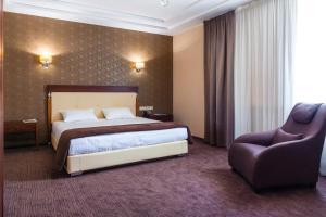 Zagrava Hotel, Hotel  Dnipro - big - 9
