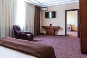 Zagrava Hotel, Hotel  Dnipro - big - 25