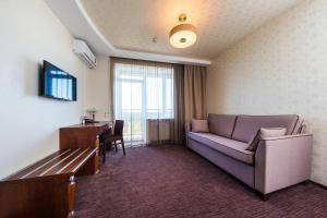 Zagrava Hotel, Hotel  Dnipro - big - 26