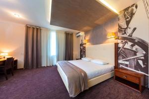 Zagrava Hotel, Hotel  Dnipro - big - 28