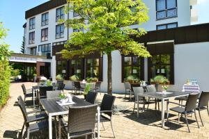 Lobinger-Parkhotel
