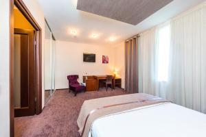 Zagrava Hotel, Hotel  Dnipro - big - 29