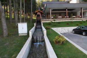 Hotel Balkana Vidovic