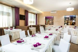 Zagrava Hotel, Hotel  Dnipro - big - 47