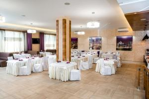 Zagrava Hotel, Hotel  Dnipro - big - 49