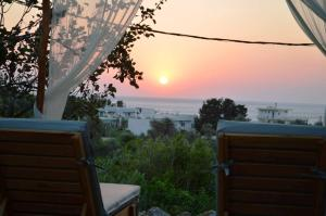 Ktima Natura, Holiday homes  Archangelos - big - 15