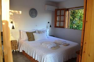 Ktima Natura, Holiday homes  Archangelos - big - 17
