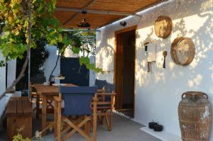 Ktima Natura, Holiday homes  Archangelos - big - 20