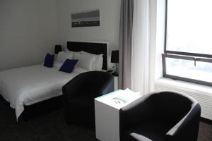 Khuvsgul Lake Hotel, Hotels  Ulaanbaatar - big - 7