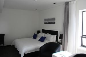Khuvsgul Lake Hotel, Hotels  Ulaanbaatar - big - 5