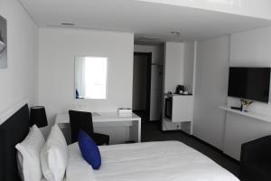 Khuvsgul Lake Hotel, Hotels  Ulaanbaatar - big - 4