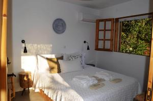Ktima Natura, Holiday homes  Archangelos - big - 24