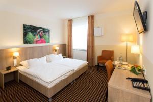 Saterländer Hof, Hotel  Ramsloh - big - 3