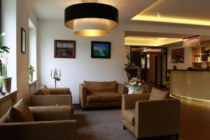 Saterländer Hof, Hotel  Ramsloh - big - 4