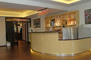 Saterländer Hof, Hotel  Ramsloh - big - 5