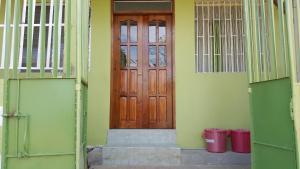 Casa de Oro Homestay