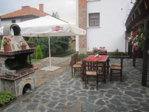 Guest House Popov, Guest houses  Marchevo - big - 54