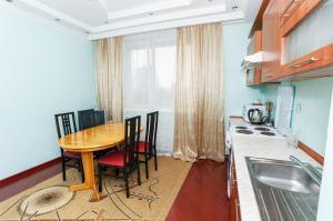 Апартаменты Нурсая 1 - фото 15