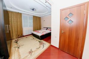 Апартаменты Нурсая 1 - фото 12