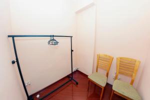 Апартаменты Нурсая 1 - фото 21