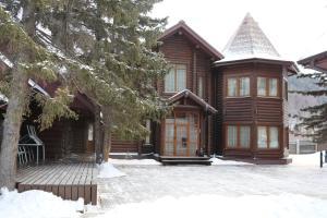 Вилла Байкальская история - фото 7