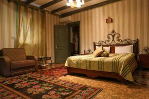 Бутик-Отель Museum Inn - фото 6