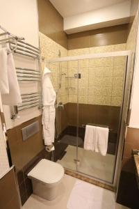 Бутик-Отель Museum Inn - фото 7