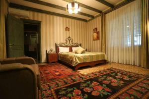 Бутик-Отель Museum Inn - фото 11