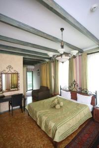 Бутик-Отель Museum Inn - фото 13
