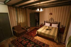 Бутик-Отель Museum Inn - фото 14