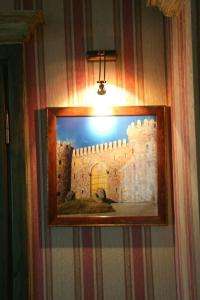 Бутик-Отель Museum Inn - фото 15