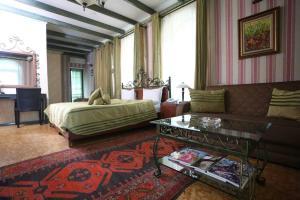 Бутик-Отель Museum Inn - фото 17