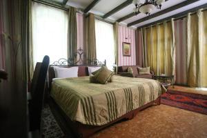Бутик-Отель Museum Inn - фото 18