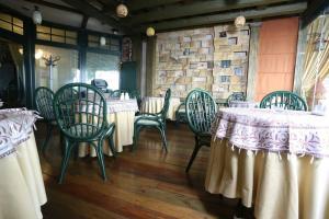 Бутик-Отель Museum Inn - фото 20
