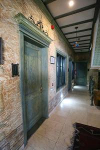 Бутик-Отель Museum Inn - фото 21