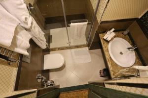 Бутик-Отель Museum Inn - фото 23